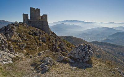 Rocca Calascio – la finestra sugli Appennini